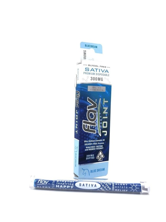 Flav - Joints Disposable - Blue Dream - 300 mg