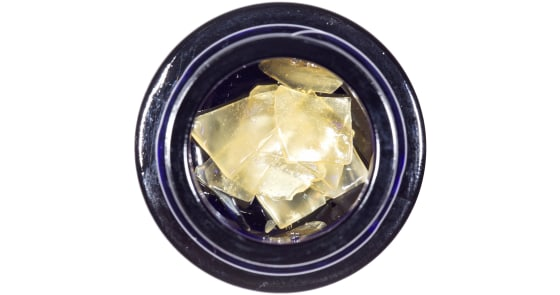 710 LABS - G.M.O. x Sour Tangie Persy Live Rosin - 1g (Tier 4)