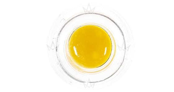 Raw Garden - Citrus Sap #10 Sauce - 1g