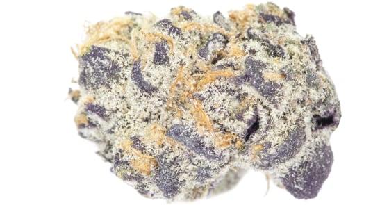 Cannatique - Blueberry Cruffin - (3.5g) - duplicate sku