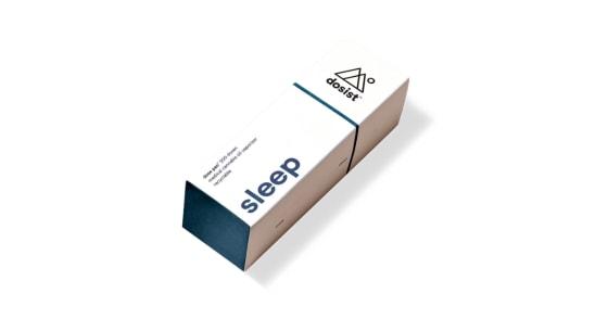 Dosist - Sleep Formula - 200 Doses