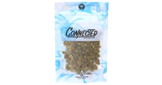 Connected - Biscotti x Gushers Outdoor - 14g