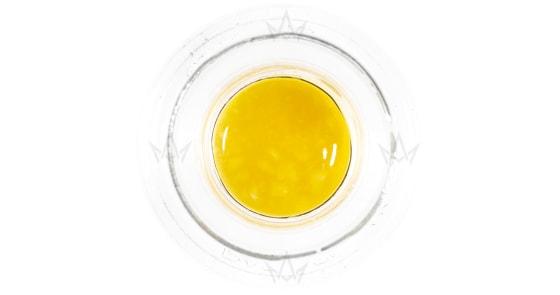 Raw Garden - Lemon Punch Sauce - 1g