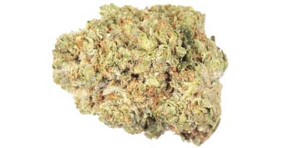 Sessions Supply Co. - Jimi's Fire - 3.5g
