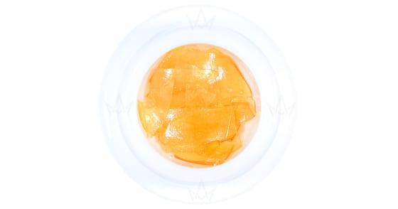 710 LABS - Platinum Huckleberry Cookies #22 1st Press Rosin - 1g (Tier 3)