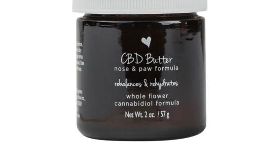 Paleo Paw - CBD Butter