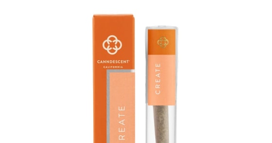 Canndescent - Create Pre-Roll - 1g