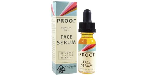 Proof - Facial Serum - 15mL