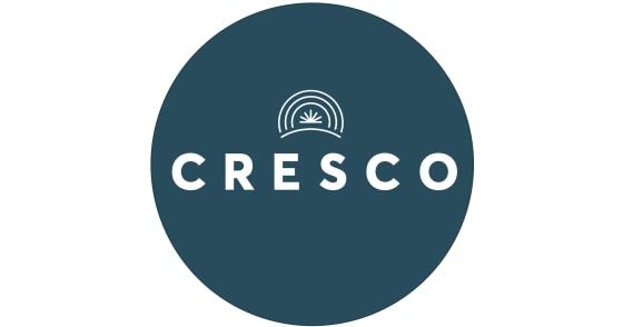 Cresco - Strawberry Cough Drop Live Sugar - 1g