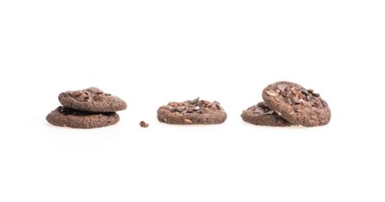 Kaneh Co - Chocolate Crunch Cookies- 100mg