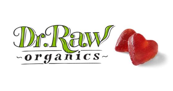 Dr. Raw Organics - Relax Lozenges - 10ct