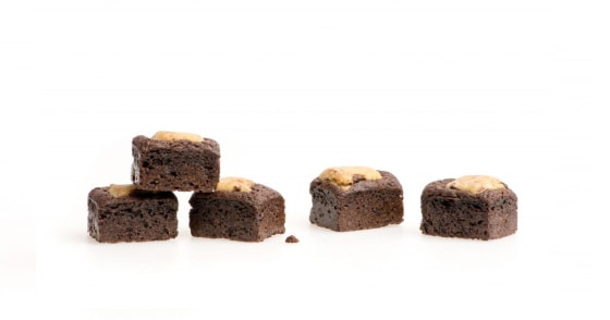 Kaneh Co - Best of Both Worlds Brownies - 100mg