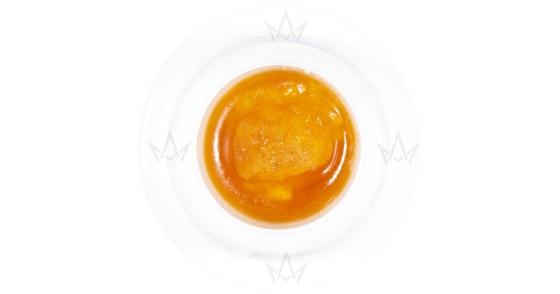 710 LABS - Orange Cream #27 Full Spectrum Sauce - 1g (Tier 3)