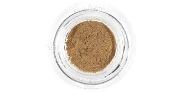 Nasha - Franken Berry Orange Powder Hash - 1g