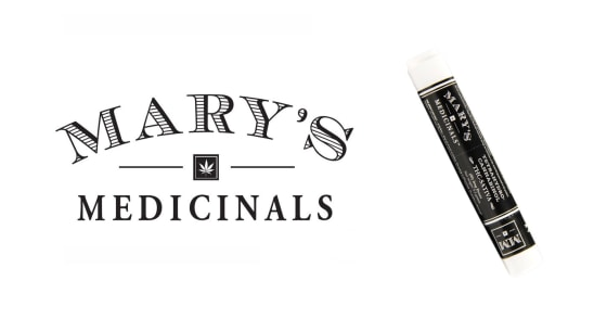 Mary's Medicinals - Transdermal Gel Pen - Sativa