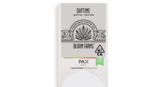 Bloom Farms - Pax Era Daytime Sativa - 0.5g