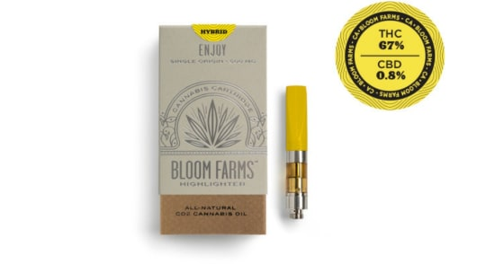 Bloom Farms - Pineapple  - Enjoy