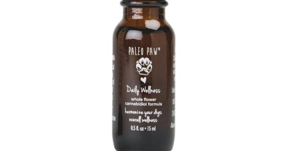 Paleo Paw - Daily Wellness CBD