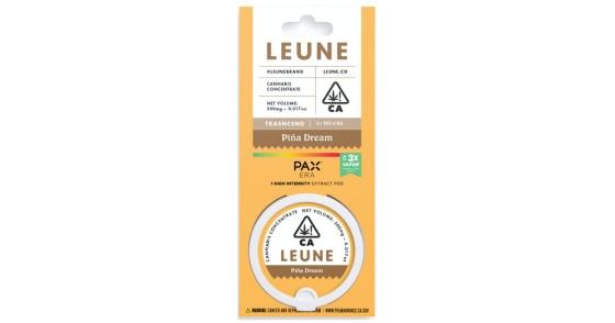 Leune - Pina Dream 3:1 Pax Pod - 0.5g