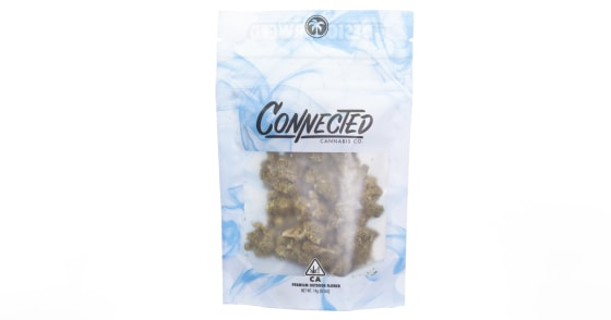 Connected - N'ice Cream Outdoor - 14g