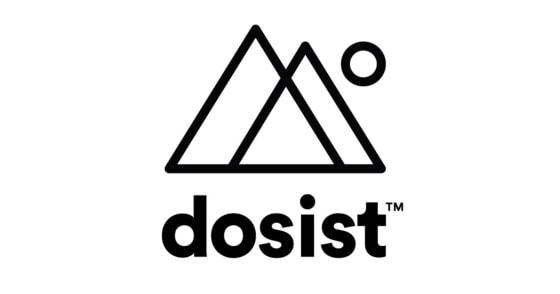 Dosist - Holiday Candle Kit Sleep - 200 Dose