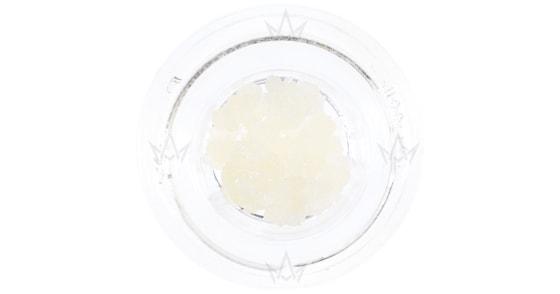 Apex x SCVA - Super Sour Diesel Live Resin Sauce - 1g