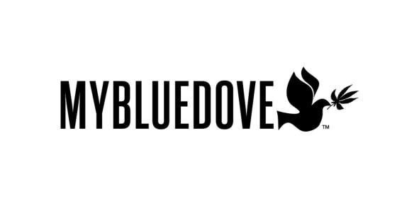 My Blue Dove - Preroll - Cookie Glue