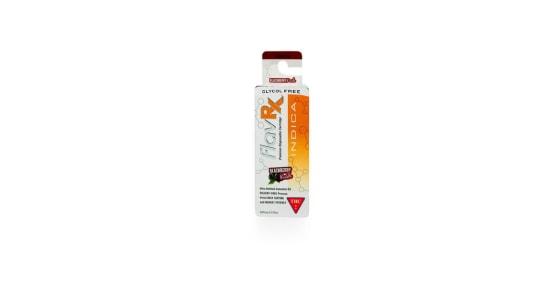 Flav- Cartridges - Blackberry Kush - 500 mg