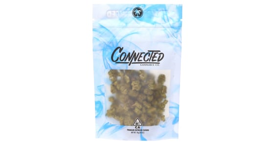 Connected - Biscotti Outdoor - (14g) - weight