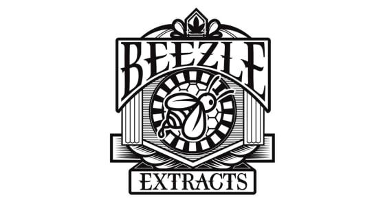 Beezle Extracts - Golden Ticket Sauce - 1g