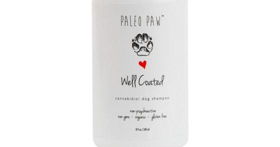 Paleo Paw - Well Coated
