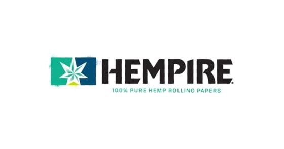 Hempire - Pure Hemp Rolling Paper