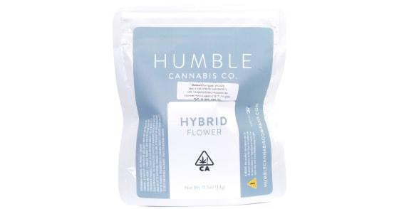 Humble Cannabis Co. - Sherbert - 14g