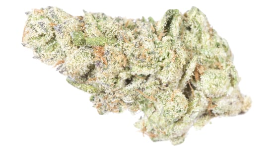 High Garden - Orange Cookies - (3.5g) - weight