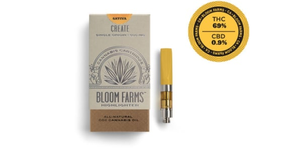 Bloom Farms - Tangie - Create