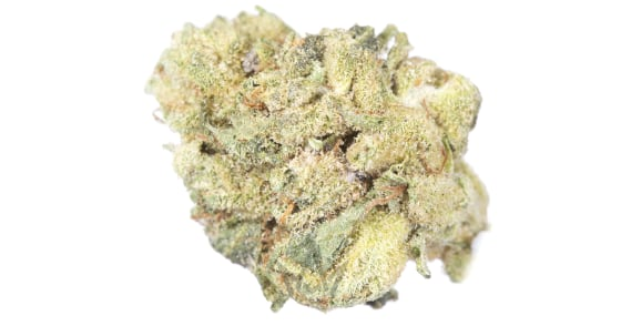 Eighth Brother - Durban Lime - (3.54g) - weight