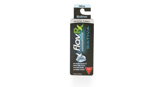 Flav - Cartridges - Blue Dream - 1000 mg