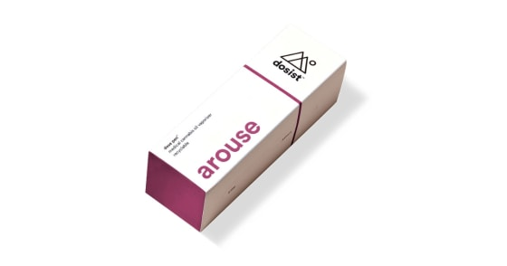 Dosist - Arouse Formula - 50 Doses