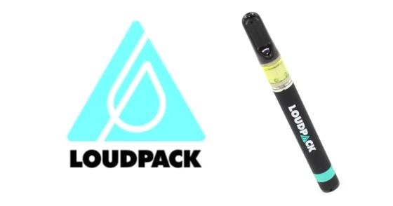Loudpack - Mimosa DVP - 0.3g