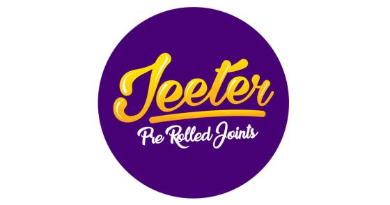 Jeeter - Slugger Joint MadMan OG - 2g