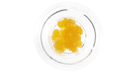 Sessions Supply Co. - Italian Stallion Live Resin Sauce - 1g