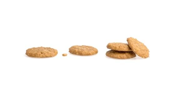 Kaneh Co - Oatmeal Crunch Cookies - 100mg