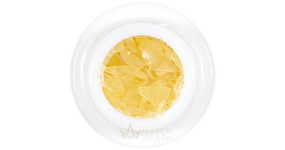 710 LABS - Kimbo Kush x G.M.O. 1st Press Rosin - 1g (Tier 2)