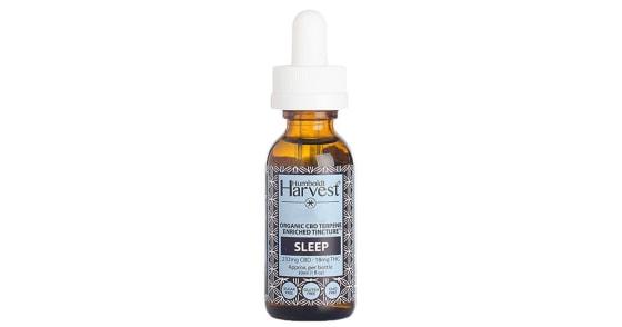 Humboldt Harvest - Sleep 13:1 Tincture - 30ml