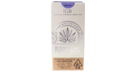 Bloom Farms - Purple Goo Cartridge - 0.5g