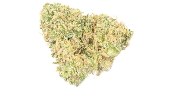 Synergy Cannabis - Orange Skittlez - 3.5g