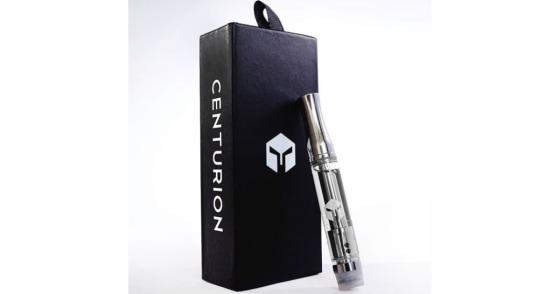 Centurion - Water Clear Cartridge - 1.0g - Flora