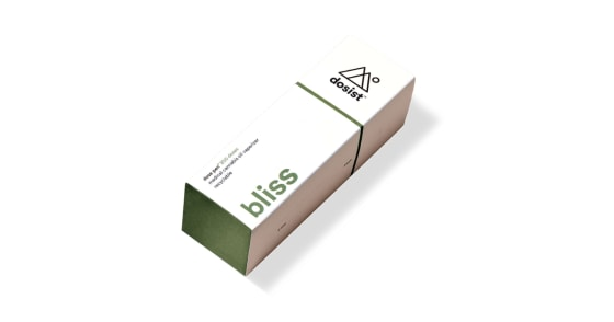 Dosist - Bliss Formula - 50 Doses