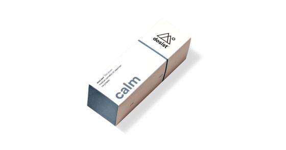Dosist - Calm Formula - 200 Doses