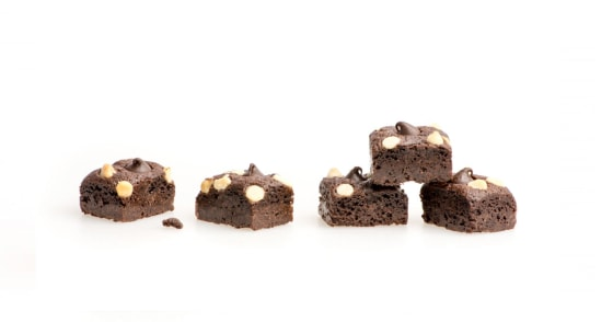 Kaneh Co - Triple Chocolate Brownies - 100mg